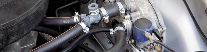 Gasmotorenöle