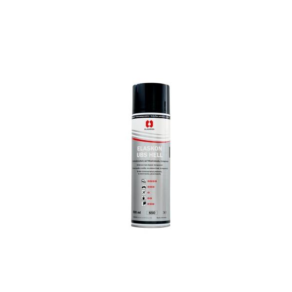 Elaskon UBS hell Spray in 500-ml-Aerosolflasche (12 St./Karton)